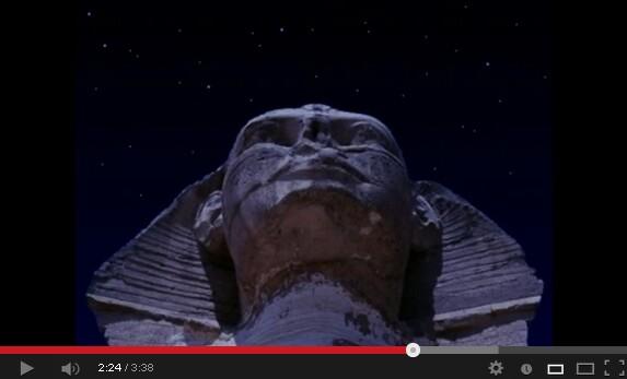 sphinx-vidéo